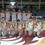 CD Los Leones organizará uno de los cuadrangulares por semifinales de Libcentro Menores U13