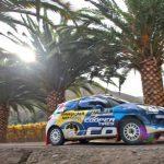 Cristóbal Vidaurre ganó la fecha en Vicuña del Rally Mobil
