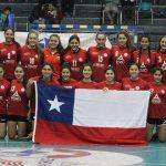 Chile cayó ante Croacia en su debut por el Mundial Juvenil Femenino de Handball