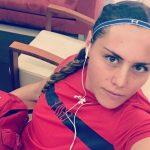 Natalia Ducó gana medalla de oro en Portugal con su mejor marca de la temporada