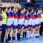 """Las """"Lobitas"""" se quedaron con el puesto 22 del Mundial Juvenil de Handball Femenino"""