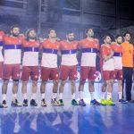 Chile será sede del Panamericano Juvenil Masculino de Handball en 2017