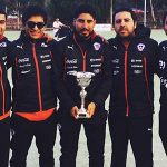 Selección Chilena de Fútbol 7 gana trofeo en Mendoza