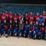 Valdivia da el vamos a los Premundiales U18 de Básquetbol