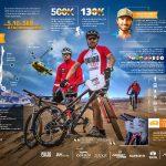 Este miércoles se realizó el lanzamiento del Épica Gaes Atacama 2016