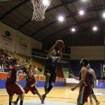 Triunfo de Tinguiririca sobre Sportiva Italiana cerró fase regular de la Libcentro