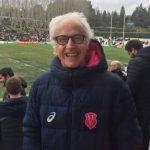 Bernard Charreyre es el nuevo Head Coach del rugby chileno