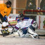 Punta Arenas recibe la IV versión de la Copa Invernada de Hockey sobre Hielo