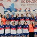 La Rojita de Handball cayó ante Rusia por el Mundial Junior Femenino