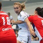 Chile cayó ante Holanda en una nueva jornada del Mundial Junior Femenino de Handball