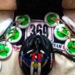 Patinador Claudio Sandoval sufre el robo de sus patines e implementos deportivos