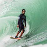 Cuatro surfistas nacionales avanzaron a octavos de final del Maui and Sons Arica Pro