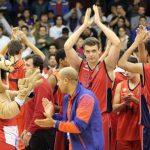 Chile cayó ante USA en el Premundial U18 de Básquetbol Masculino