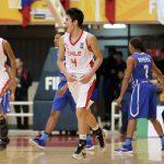 Chile jugará por el quinto lugar del Premundial U18 de Básquetbol Masculino