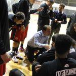 """DT Colegio Los Leones sobre los Playoffs de Libcentro: """"Es un momento crucial en la temporada"""""""