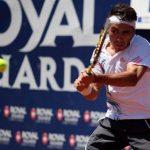 Fleming, Bruna y Navarro avanzan en torneos Futuro internacionales