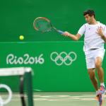 Hans Podlipnik avanzó a cuartos de final de dobles en el Challenger de Cordenons