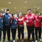 Chile se alista para su participación en el Mundial de Kickboxing WAKO Cadete y Juvenil