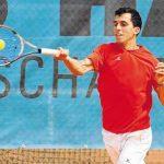 Laslo Urrutia avanza a cuartos de final del Futuro 5 de Holanda