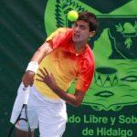 Tomás Barrios sumó un nuevo triunfo en el Futuro 28 Italia