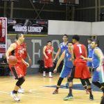 Locales debutaron con triunfos en el comienzo de los Playoffs de la Libcentro 2016