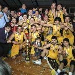 CDS Achao se coronó campeón adulto de la Segunda División de Liga Saesa 2016