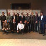 Becas deportivas GAES llegan a Chile para apoyar el deporte amateur