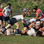 Comienza la fase decisiva del Torneo Nacional de Rugby