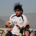 Old Boys se impone a Old Macks y es líder exclusivo de la Copa de Oro del Nacional de Rugby