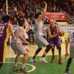 CEB Puerto Montt es el último clasificado al Top 4 de Liga Saesa