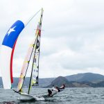 Equipo Grez parte a Río para disputar los Juegos Olímpicos