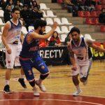 Tinguiririca y Los Leones ganaron en su debut por el Top 4 de Libcentro