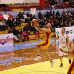 Español de Osorno, Valdivia y Puerto Varas clasificaron al Top 4 de Liga Saesa 2016