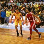 Español de Osorno derrota a CD Valdivia en el cierre de la fase regular de Liga Saesa