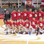 Cuadrangular Final Sub 13 de Libcentro se jugará en Quilpué