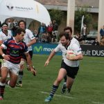 COBS recibe a Old Boys en una nueva fecha de la Copa de Oro del Nacional de Rugby