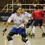 """Las """"Marcianitas"""" siguen con su preparación para el Mundial de Iquique"""