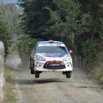 Jorge Martínez ganó el Gran Premio de Osorno del Rally Mobil