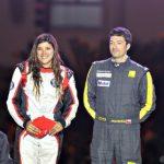 Javiera Barrie regresa al Rally Mobil junto a Juan José Echavarri