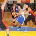 Achao y Las Ánimas comienzan ganando sus series de Playoffs en la segunda división de Liga Saesa