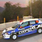 Osvaldo Stuardo regresa al Rally Mobil en la fecha de Pucón