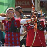Ricardo Soto logra nuevo récord chileno de tiro con arco en su debut en Río 2016