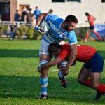 Selección Juvenil de Rugby cayó en el debut ante los Pumitas en Torneo de Las Naciones