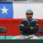 Marcelo Ríos renunció a su cargo en el equipo chileno de Copa Davis