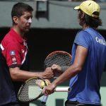 Julio Peralta y Hans Podlipnik conocieron a sus rivales en primera ronda de dobles del US Open