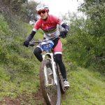 Valentina Carvallo volvió a las competencias con triunfo en el MTB Tour