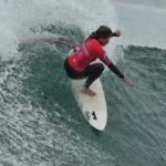 El Mundial Femenino de Surf se tomará Punta de Lobos en octubre
