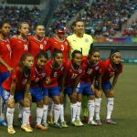 Selección Chilena de Fútbol Femenino vuelve a la actividad tras dos años de receso