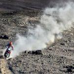 Toby Price ganó la segunda etapa del Atacama Rally 2016