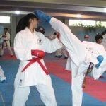 Selección Chilena de Karate competirá en el Panamericano Juvenil y Sub 21